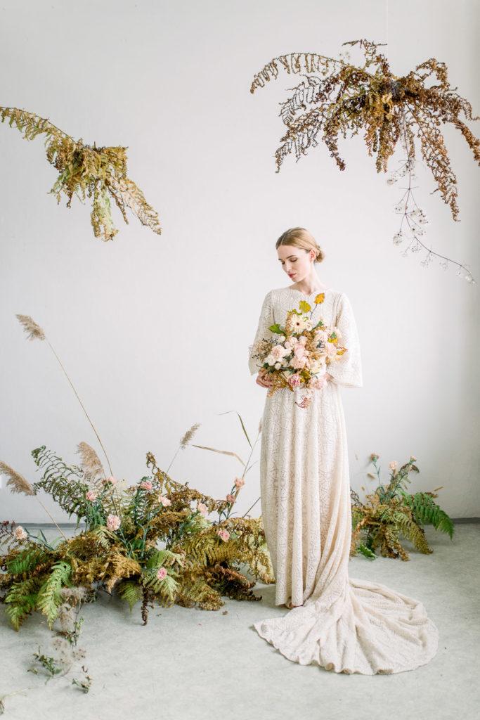 sustainable eco wedding