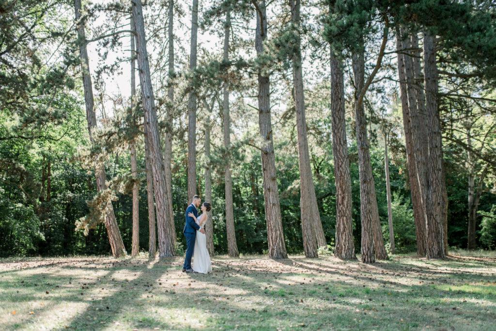 svadba penzión Resenthal Ružindol
